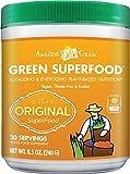 Amazing Grass Green SuperFood Original, 30 Servings, 8.5 Ounces