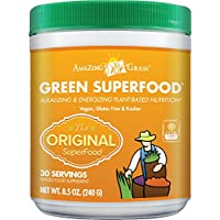 Greens Product