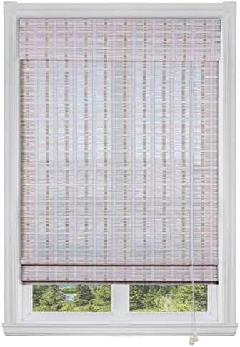 Calyx  Interiors Oriental Bamboo Blinds, 45
