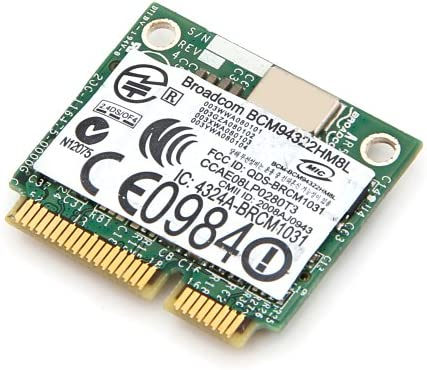 BROADCOM 1510 DRIVERS FOR MAC