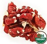 Organic Red Walnuts, 12oz