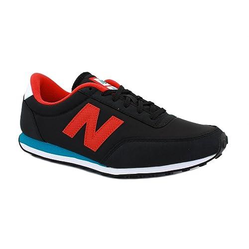 new balance zapatillas hombre negras y rojas