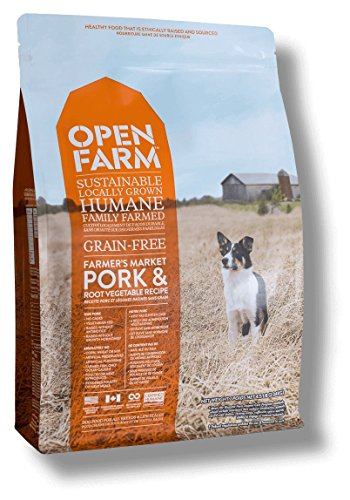 Open Farm Grain-Free Dog Food