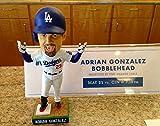 Adrian Gonzalez 2016 Bobblehead Dodgers Los Angeles SGA