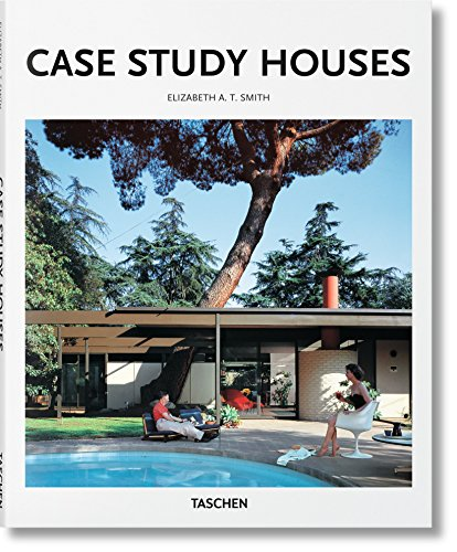 Case Study Houses (Basic Art Series (Modern Series Floor)