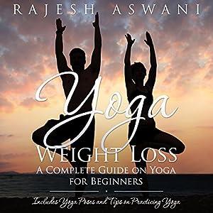 Yoga Weight Loss Audiobook