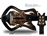 Bear Decal Style Skin - fits Warriors Of Rock