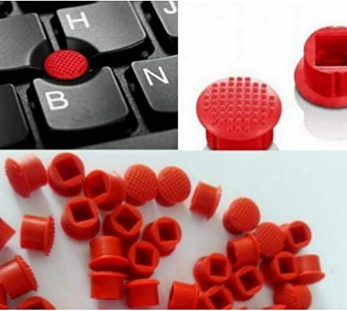 5Pcs Compatible with X/T/R/Z Series SaiDian Red Ball Mouse Pointer ...