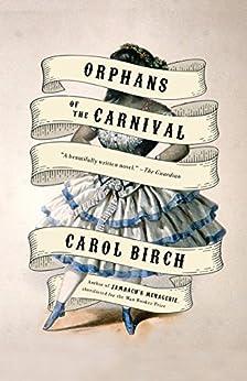 Orphans Carnival Novel Carol Birch ebook product image