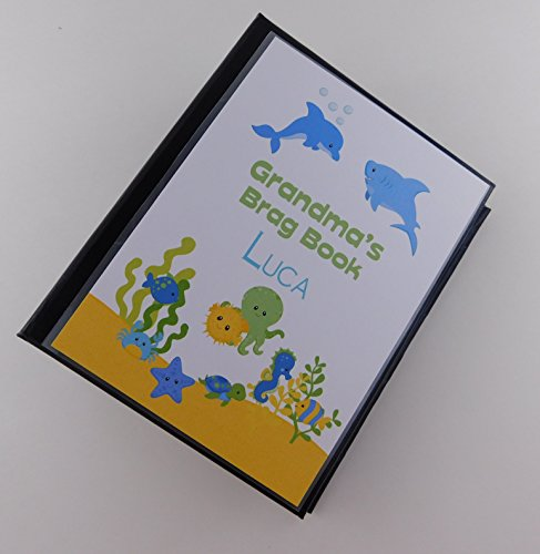 Sea Creature Photo Album Lady bug 097 100 4x6 pictures Dolphin Shark Fish Ocean