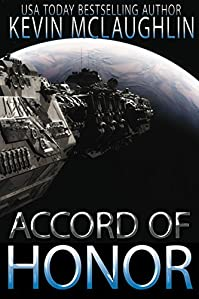 Accord Of Honor by Kevin O. McLaughlin ebook deal