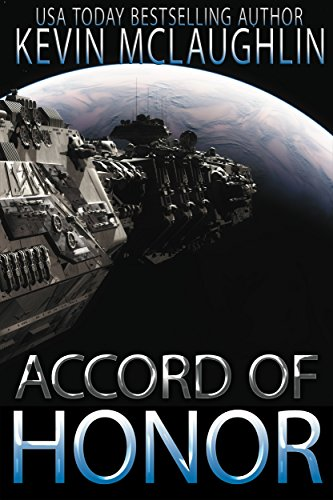 Accord of Honor (Accord Series Book (Accord Series)