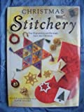 Christmas Stitchery, Jenny Chippindale and Kate Thorp, 0715399659