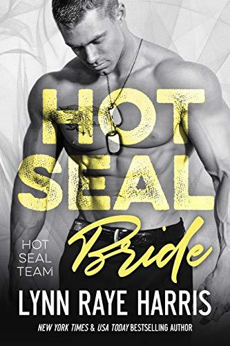 HOT SEAL Bride (HOT SEAL Team - Book 4)