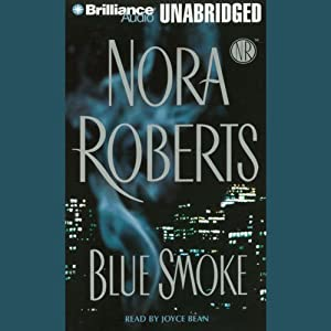 Blue Smoke Audiobook