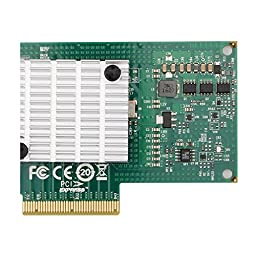 10Gtek Mellanox ConnectX-2 Chipset 10Gb Ethernet Network Adapter Interface Card (NIC), Single SFP+ Port, PCI Express 2.0 X8
