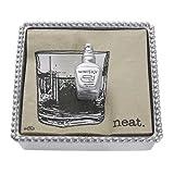 Mariposa Bourbon Beaded Napkin Box
