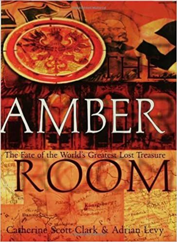 The Amber Room: The Fate of the World\'s Greatest Lost Treasure ...