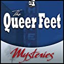 The Queer Feet: A Father Brown Mystery Audiobook by G. K. Chesterton Narrated by James Arthur