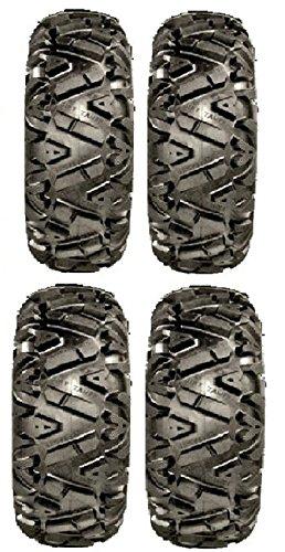 GBC Dirt Tamer 27-9.00-12 6 Ply ATV Tire AR122936