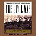 The Civil War | Geoffrey C. Ward,Ric Burns,Ken Burns