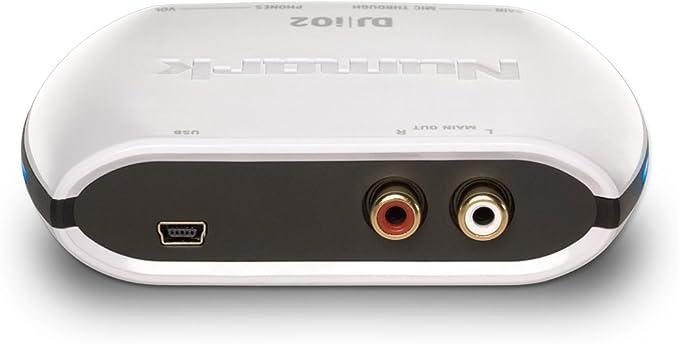 SLLEA USB Cable Cord for NUMARK DJ IO Audio DJIO Interface