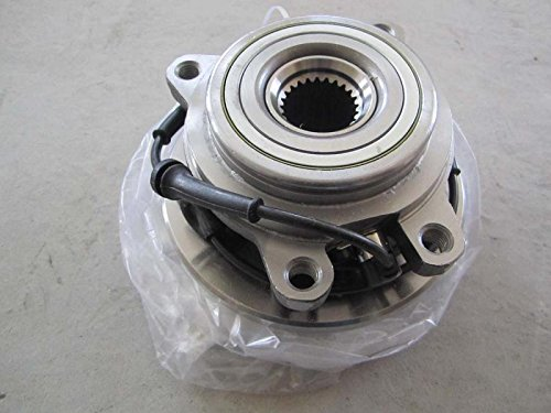 JSD TAY100060 Wheel Bearing & Hub Front Driver or Passenger for 1999-2004 Land Rover Discovery Series II JSD AUTOPARTS
