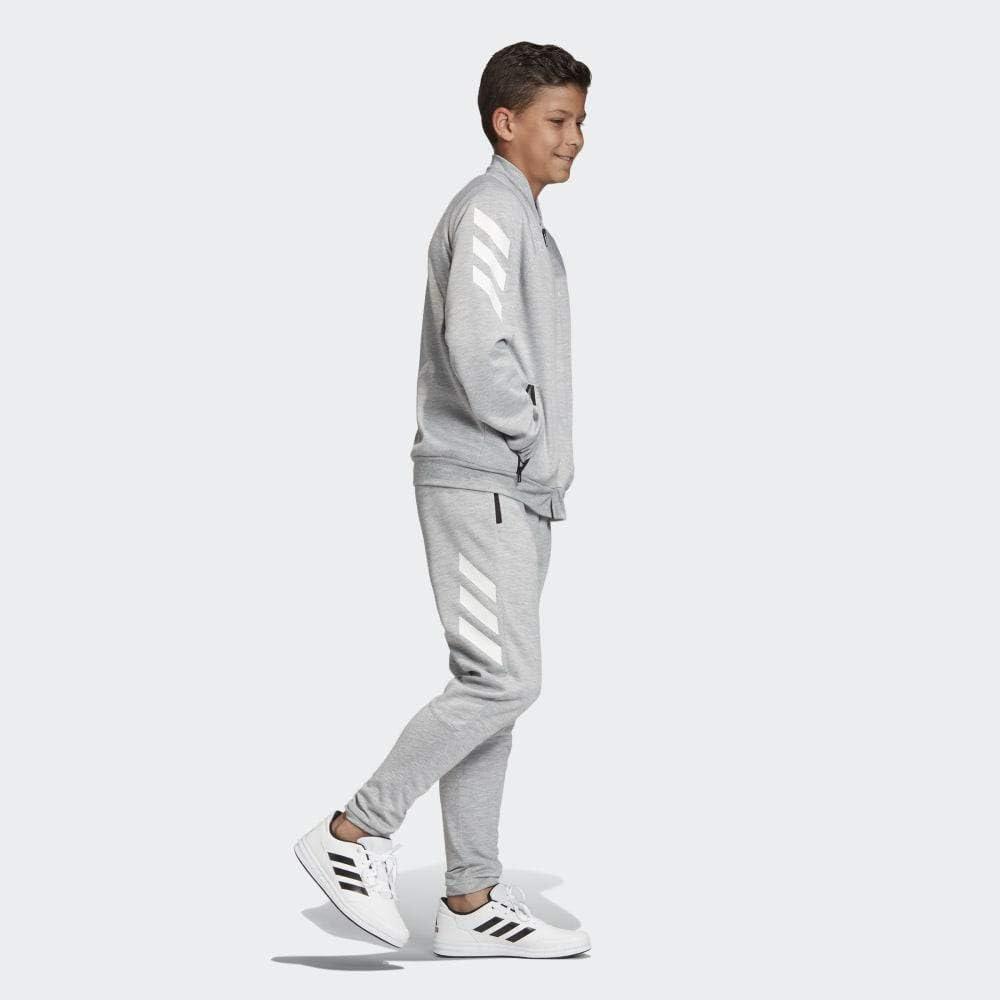 adidas Childrens Yb Xfg Ts Tracksuit