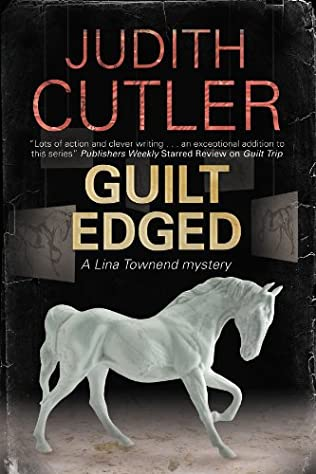 book cover of Guilt Edged