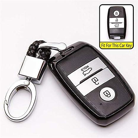 Mercury_Group, funda para llave de coche de TPU, para Kia ...