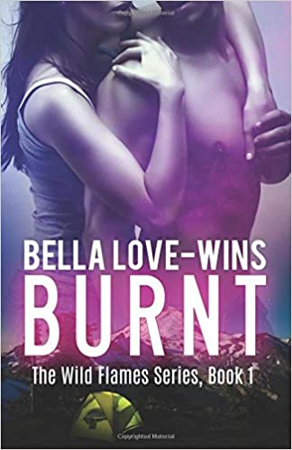 Burnt: Volume 1 (The Wild Flames Series)