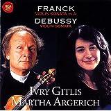 フランク&ドビュッシー:ヴァイオリン・ソナタ(期間生産限定盤)