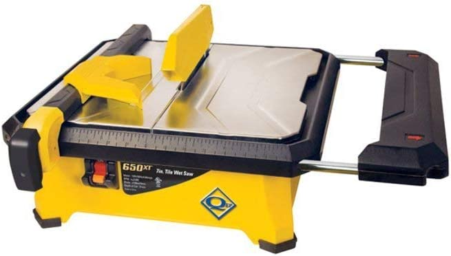 2. QEP Tile Saw for Wet Cutting of Ceramic and Porcelain Tile