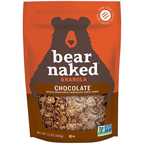 Amazon bear naked granola pouches go bananas go nuts 12 amazon bear naked granola pouches go bananas go nuts 12 ounce pack of 6 granola breakfast cereals solutioingenieria Choice Image