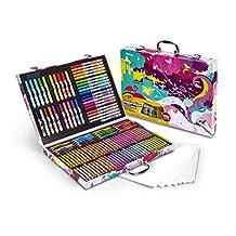 Crayola Inspiration Art Case-Pink