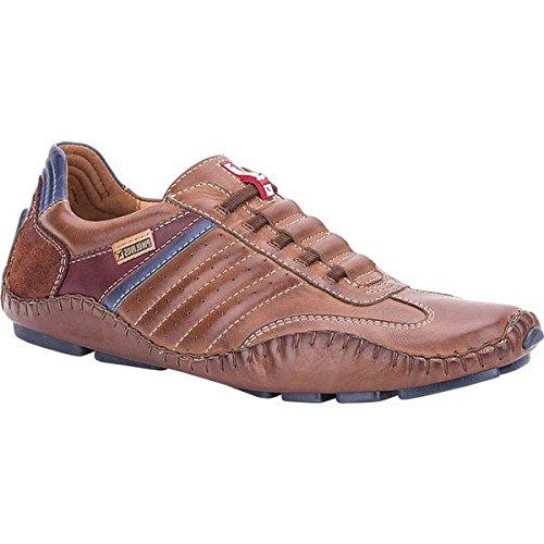 [ピコリーノス] メンズ スニーカー Fuencarral Slip-On Sneaker 15A-6092 [並行輸入品] B07DHN5QJ9
