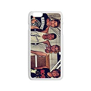 MEIMEIAC.DC. Ramones Cell Phone Case for iPhone 6MEIMEI