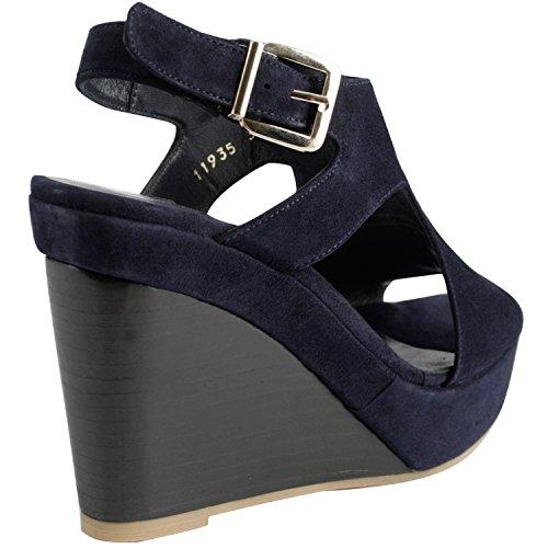 Exclusif Paris Blush, Chaussures femme Chaussures compensées