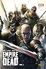 Empire of the Dead, tome 3 par Romero