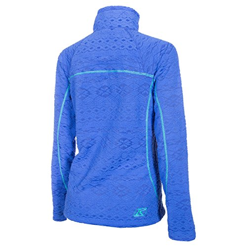 Klim Equinox Pullover - Blue / Large by Klim (Image #1)