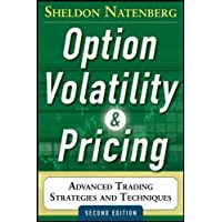 Option Volatility and Pricing 2/E