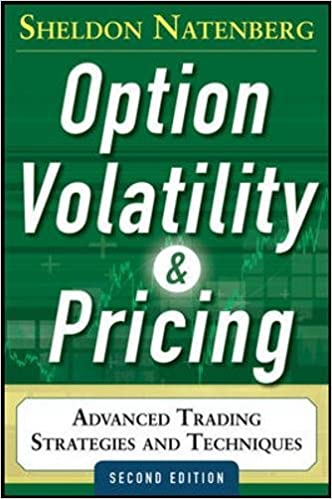 Buy option volatility and pricing advanced trading strategies and buy option volatility and pricing advanced trading strategies and techniques 2nd edition book online at low prices in india option volatility and fandeluxe Choice Image
