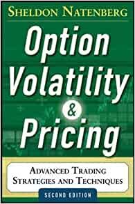 Option volatility & pricing advanced trading strategies and techniques pdf free download