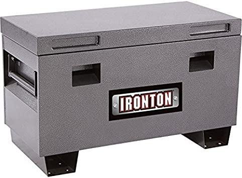 Ironton 44-Drawer Cabinet 19 3//4in.W x 6 1//4in.D x 15 1//2in.H