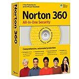 Software : Norton 360 [OLD VERSION]