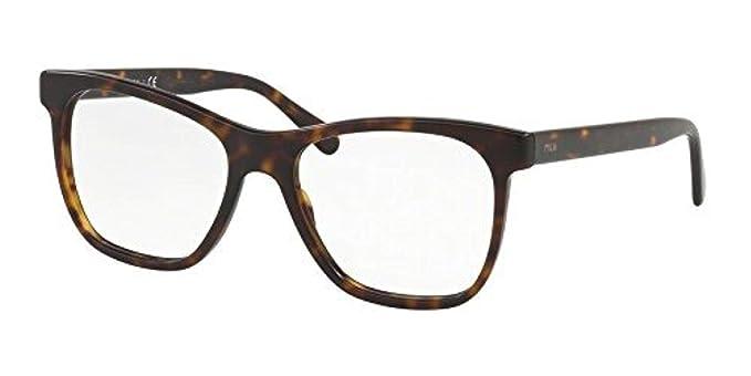 Ralph Lauren POLO 0PH2179 Monturas de gafas, Vintage Dark Havana ...