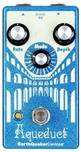 EarthQuaker Devices Sea Machine V2 Super Chorus Guitar Effects Pedal