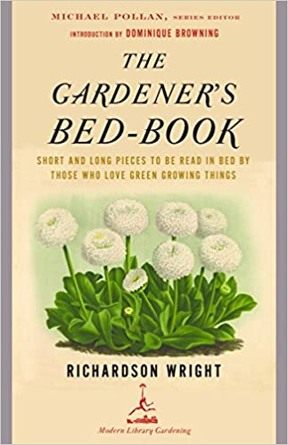 Amazon.com: The Gardener\'s Bed-Book: Short and Long Pieces to Be ...