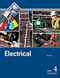 Electrical Level 4 Trainee Guide (9th Edition)