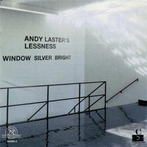 Lessness Window Silver Bright